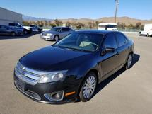 2010 FORD FUSION (SOLD AS IS)