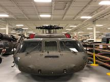 UH-60A BLACK HAWK, S/N:  79-23328
