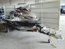 2013 KAWASAKI ULTRA 300X