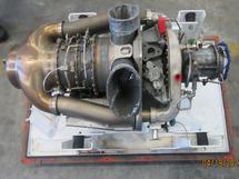 ROLLS ROYCE ENGINE  - LOT 606 (ARMY LOT 214)