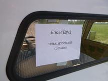 2016 E-RIDE EXV2 PATRIOT