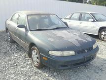 1994 MAZDA 626 DX/LX