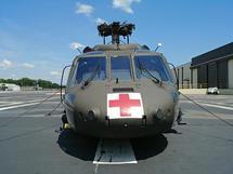 UH-60A BLACK HAWK, S/N:  82-23750