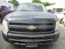 2011 CHEVROLET SILVERADO   (SOLD AS IS)