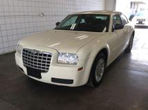 2006 CHRYSLER 300--SOLD AS IS