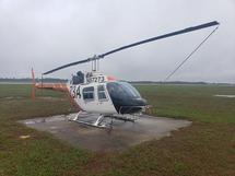 BELL TH-67 CREEK HELICOPTER N67273
