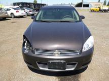 2008 CHEVROLET IMPALA LS (SOLD AS IS)