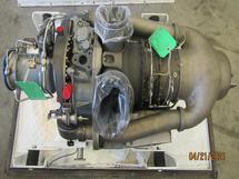 ROLLS ROYCE ENGINE  - LOT 611 (ARMY LOT 219)