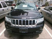 2013 JEEP GRAND CHEROKEE LAREDO   (SOLD AS IS)