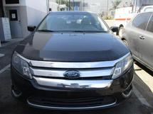 2010 FORD FUSION HYBRID   (SOLD AS IS)