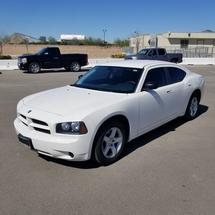 2009 DODGE CHARGER SE (SOLD AS IS)