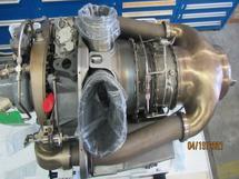 ROLLS ROYCE ENGINE  - LOT 607 (ARMY LOT 215)