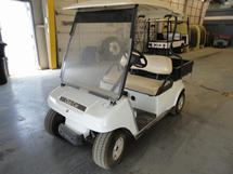 CLUB CAR ELETRIC GOLF CART