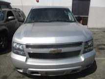 2010 CHEVROLET AVALANCHE   (SOLD AS IS)