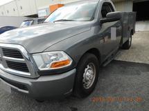 2010 DODGE 2500