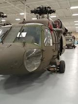 UH-60A BLACK HAWK, S/N:  83-23857