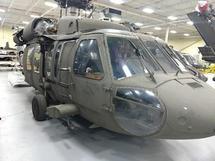 EH-60A BLACK HAWK, S/N:  86-24577