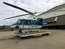 Bell Helicopter 412SP