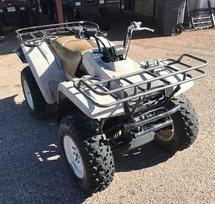 SCRAP ATV