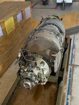 PRATT AND WHITNEY PT6A-41 ENGINE