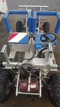 ELECTRIC UTILITY CART