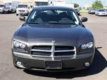 2010 DODGE CHARGER SXT  (SOLD AS-IS)