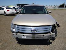 2008 FORD TAURUS SEL (SOLD AS IS)