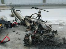2009 POLA SNOWMOBILE