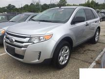 2011 FORD EDGE SE AWD