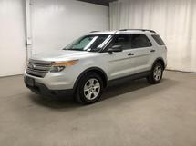 2014 FORD EXPLORER (SOLD AS IS)