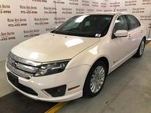 2010 FORD FUSION HEV