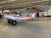Piper Super Cub, PA-18A-150