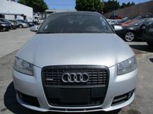 2008 AUDI A3 (SOLD AS IS)