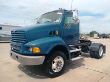 2005 STERLING L8500 4X2 TRUCK TRACTOR