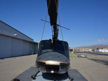 1970 BELL UH-1H - N72593