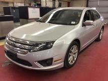2012 FORD FUSION - 146324