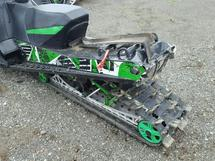 2008 ARCT SNOWMOBILE