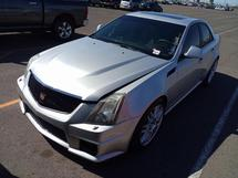 2011 CADILLAC CTS-V (SOLD AS IS)