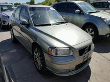 2007 VOLVO S60 2.5T A