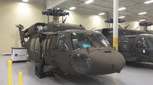 EH-60A BLACK HAWK, S/N:  87-24661