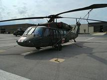 UH-60A BLACK HAWK, S/N:  79-23332