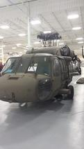 EH-60A BLACK HAWK, S/N:  85-24467