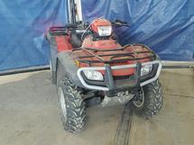 2006 HONDA TRX500