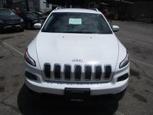2015 JEEP CHEROKEE   (SOLD AS IS)