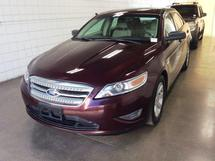 2011 FORD TAURUS SE--SOLD AS IS