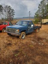 1990 CHEVROLET 2500