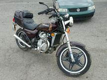 1982 HONDA GL500