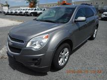 2012 CHEVROLET EQUAWD