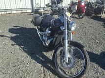 2009 HONDA VT750