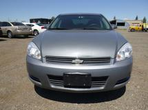 2008 CHEVROLET IMPALA (SOLD AS IS)